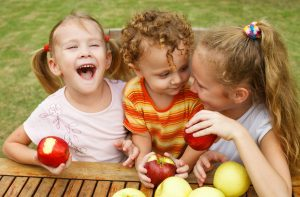 ishrana djeteta