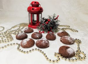 čokoladni raspucanci